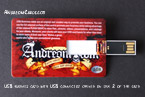 usb business card image 5